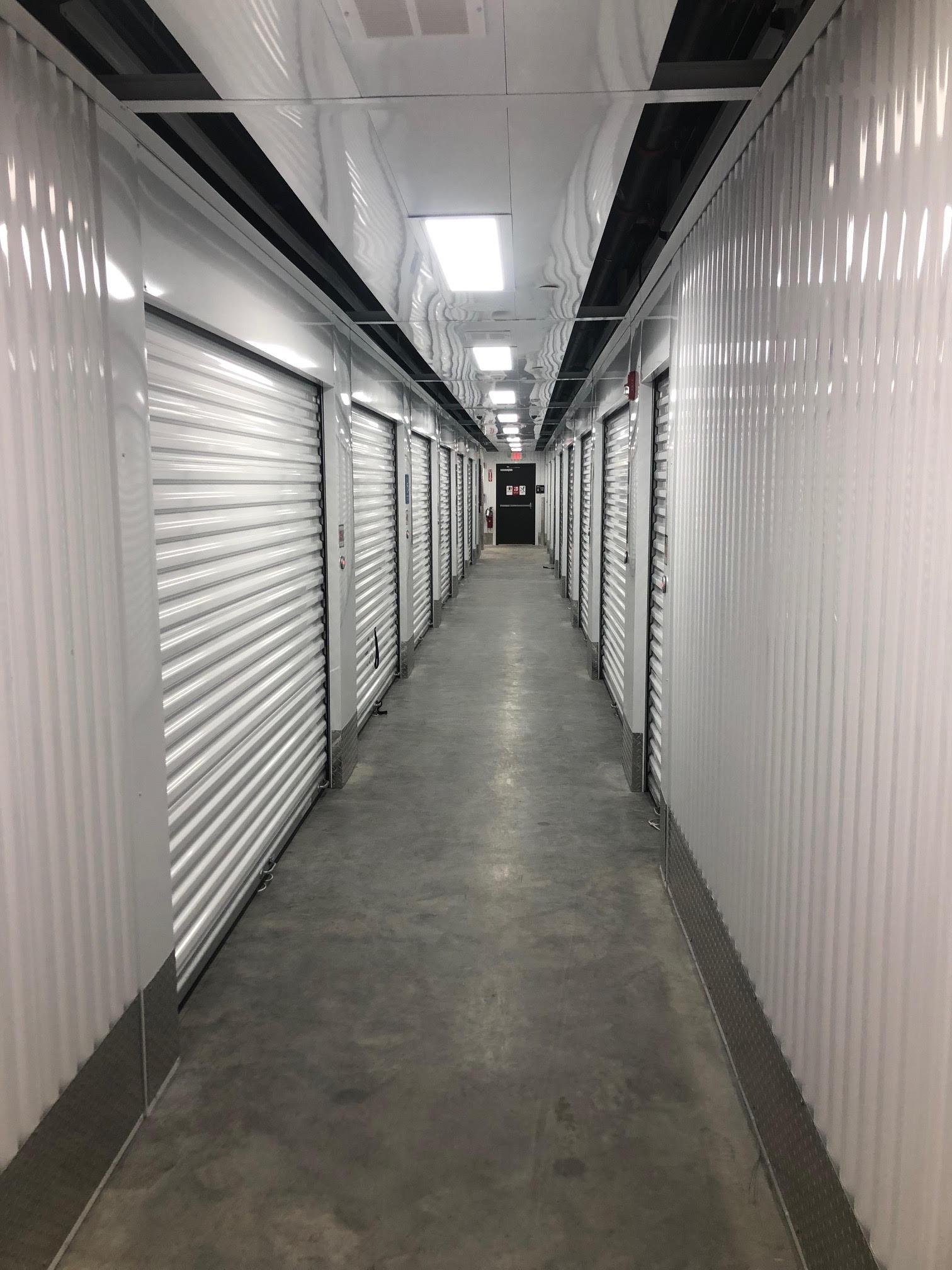 Reserve storage rentals